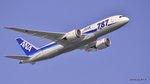 AT-Xさんが、羽田空港で撮影した全日空 787-8 Dreamlinerの航空フォト(写真)