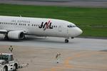 snow_shinさんが、福岡空港で撮影したJALエクスプレス 737-446の航空フォト(飛行機 写真・画像)