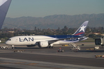 matsuさんが、ロサンゼルス国際空港で撮影したラン航空 787-8 Dreamlinerの航空フォト(写真)