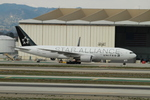 matsuさんが、ロサンゼルス国際空港で撮影したユナイテッド航空 777-222/ERの航空フォト(飛行機 写真・画像)