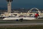 matsuさんが、ロサンゼルス国際空港で撮影したデルタ航空 757-351の航空フォト(飛行機 写真・画像)