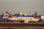 成田国際空港 - Narita International Airport [NRT/RJAA]で撮影されたマカオ航空 - Air Macau [NX/AMU]の航空機写真