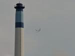 静岡空港 - Shizuoka Airport [FSZ/RJNS]で撮影された全日空 - All Nippon Airways [NH/ANA]の航空機写真