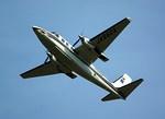 rjnsphotoclub-No.07さんが、静岡空港で撮影したアジア航測 695 Jetprop 980の航空フォト(写真)