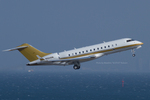 Scotchさんが、羽田空港で撮影したRaptor Air LP BD-700-1A10 Global Expressの航空フォト(飛行機 写真・画像)
