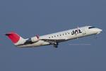 Scotchさんが、羽田空港で撮影したジェイ・エア CL-600-2B19 Regional Jet CRJ-200ERの航空フォト(写真)