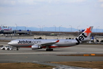 T.Sazenさんが、関西国際空港で撮影したジェットスター A330-202の航空フォト(写真)