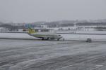Shuichi.Gさんが、女満別空港で撮影したAIR DO 737-54Kの航空フォト(写真)