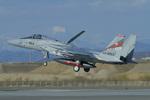 Scotchさんが、千歳基地で撮影した航空自衛隊 F-15J Eagleの航空フォト(写真)