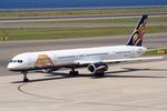 Koenig117さんが、中部国際空港で撮影したATA航空 757-33Nの航空フォト(写真)
