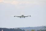 Booneさんが、フランクフルト・ハーン空港で撮影したエバーグリーン航空 747-230BM(SF)の航空フォト(写真)