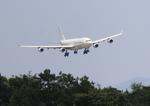 広島空港 - Hiroshima Airport [HIJ/RJOA]で撮影されたハイフライ航空 - Hi Fly [5K/HFY]の航空機写真