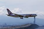 T.Sazenさんが、関西国際空港で撮影したABXエア 767-232(SF)の航空フォト(写真)