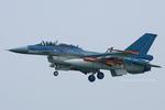 Scotchさんが、岐阜基地で撮影した航空自衛隊 XF-2Bの航空フォト(写真)