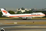 jun☆さんが、ドンムアン空港で撮影したマーティンエアー 747-21AC/SCDの航空フォト(写真)