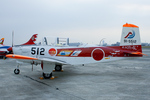 Scotchさんが、名古屋飛行場で撮影した航空自衛隊 T-3の航空フォト(写真)