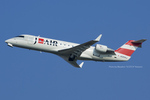 Scotchさんが、名古屋飛行場で撮影したジェイ・エア CL-600-2B19 Regional Jet CRJ-200ERの航空フォト(写真)