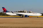 PINK_TEAM78さんが、成田国際空港で撮影したデルタ航空 A330-323Xの航空フォト(写真)