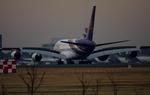 成田国際空港 - Narita International Airport [NRT/RJAA]で撮影されたタイ国際航空 - Thai Airways International [TG/THA]の航空機写真