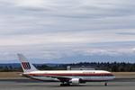 Gambardierさんが、シアトル タコマ国際空港で撮影したユナイテッド航空 767-222の航空フォト(飛行機 写真・画像)