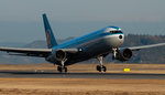 松山空港 - Matsuyama Airport [MYJ/RJOM]で撮影された全日空 - All Nippon Airways [NH/ANA]の航空機写真