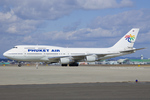 Scotchさんが、名古屋飛行場で撮影したプーケット航空 747-206B(SUD)の航空フォト(写真)