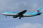 Scotchさんが、成田国際空港で撮影した大韓航空 A300B4-622Rの航空フォト(飛行機 写真・画像)