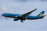 Scotchさんが、成田国際空港で撮影したベトナム航空 A330-223の航空フォト(飛行機 写真・画像)