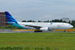 Scotchさんが、成田国際空港で撮影したガルーダ・インドネシア航空 A330-243の航空フォト(写真)