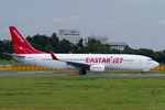 Scotchさんが、成田国際空港で撮影したイースター航空 737-8Q8の航空フォト(写真)