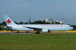 Scotchさんが、成田国際空港で撮影したエア・カナダ 767-375/ERの航空フォト(飛行機 写真・画像)