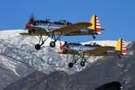 ケーブル空港 - Cable Airport [CCB/KCCB]で撮影されたMuseumの航空機写真