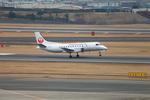 たろさんが、伊丹空港で撮影した日本エアコミューター 340Bの航空フォト(写真)