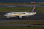 T.Sazenさんが、関西国際空港で撮影した中国郵政航空 737-3Y0(F)の航空フォト(写真)