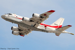 Chofu Spotter Ariaさんが、厚木飛行場で撮影した海上自衛隊 XP-1の航空フォト(飛行機 写真・画像)