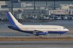 ★グリオさんが、マイアミ国際空港で撮影したスカイ・キング 737-2K5/Advの航空フォト(写真)