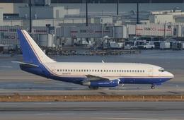 ★グリオさんが、マイアミ国際空港で撮影したスカイ・キング 737-2K5/Advの航空フォト(飛行機 写真・画像)