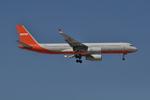 RUSSIANSKIさんが、アンタルヤ空港で撮影したアビアスター Tu-204-100の航空フォト(飛行機 写真・画像)