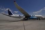 RUSSIANSKIさんが、シャルジャー国際空港で撮影したアビアスター Tu-204-100Cの航空フォト(飛行機 写真・画像)