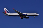 RUSSIANSKIさんが、アンタルヤ空港で撮影したトランスアエロ航空 Tu-214の航空フォト(飛行機 写真・画像)