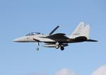 またぁりさんが、岐阜基地で撮影した航空自衛隊 F-15DJ Eagleの航空フォト(写真)