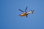 パンダさんが、成田国際空港で撮影したオールニッポンヘリコプター AW139の航空フォト(飛行機 写真・画像)