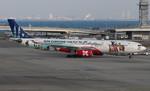 kixmeister弐さんが、関西国際空港で撮影したエアアジア・エックス A330-343Xの航空フォト(写真)