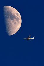 静岡県島田市で撮影された全日空 - All Nippon Airways [NH/ANA]の航空機写真