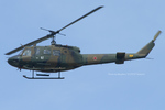 Scotchさんが、名古屋飛行場で撮影した陸上自衛隊 UH-1Jの航空フォト(飛行機 写真・画像)