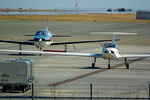 rjnsphotoclub-No.07さんが、静岡空港で撮影した日本個人所有 Taifun 17E IIの航空フォト(飛行機 写真・画像)
