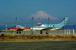 rjnsphotoclub-No.07さんが、静岡空港で撮影した日本個人所有 PA-46-310P Malibuの航空フォト(写真)
