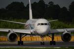 RUSSIANSKIさんが、成田国際空港で撮影したウラジオストク航空 Tu-204-300の航空フォト(飛行機 写真・画像)