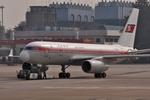 RUSSIANSKIさんが、北京首都国際空港で撮影した高麗航空 Tu-204-300の航空フォト(飛行機 写真・画像)