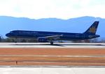 ふじいあきらさんが、広島空港で撮影したベトナム航空 A321-231の航空フォト(写真)
